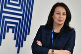 Mirjana Mijailović Halkbanka