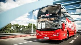 Seniorzy podróżują aż o 40% taniej Polskim Busem