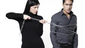 Czy masz tendencję do manipulowania partnerem?