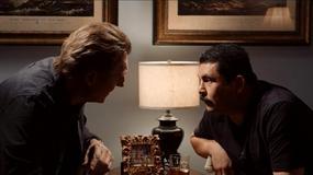 """Jimmy Kimmel i Liam Neeson w parodii zwiastuna """"Uprowadzonej 4"""""""