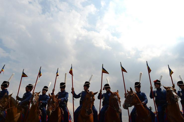 Ruski kozaci: Tradicionalni izgled, ali borbena usklađenost sa vremenom