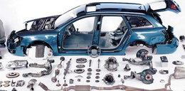 Audi A6: kusi prestiżem, ale odstrasza kosztami napraw