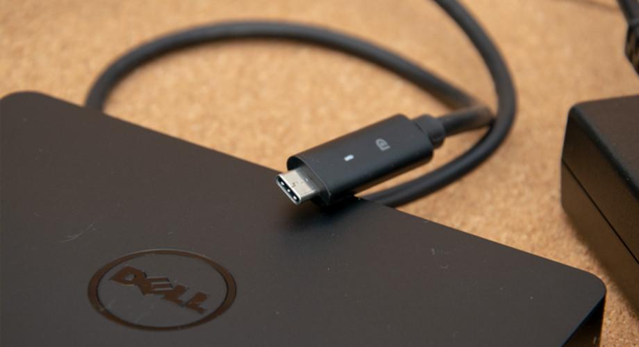 Dell WD15 USB-C Dock im Test: Ordnung dank VESA