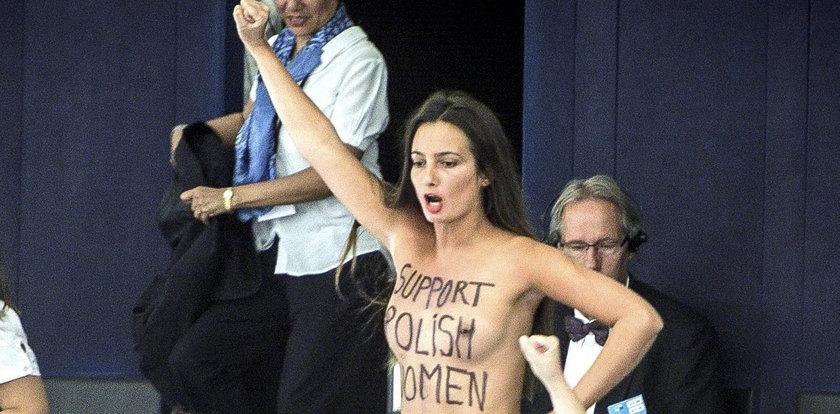 Skandal podczas debaty o sytuacji kobiet w Polsce. Ostra reakcja