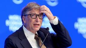 Bill Gates dołącza do WeChat