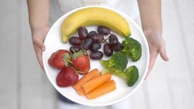 Dieta na raka