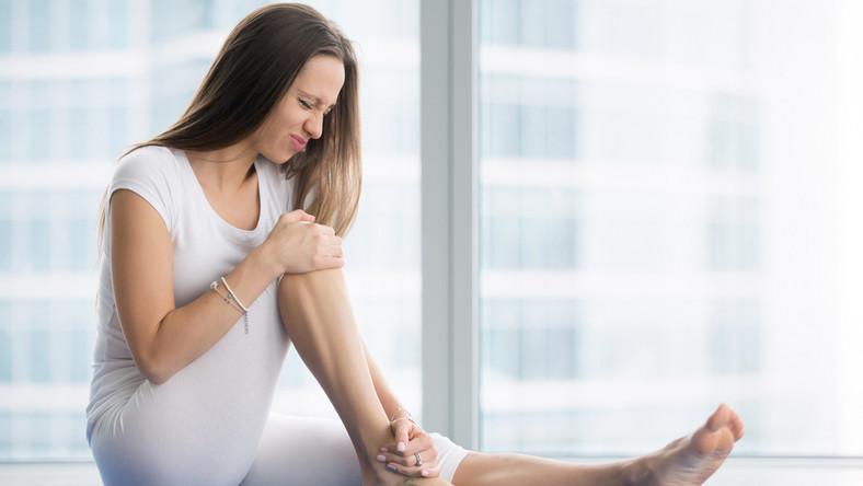 Czy po ćwiczeniach powinno się odczuwać skutki w postaci zakwasów?