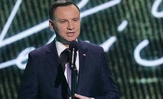 Andrzej Duda: Celem stulecia niepodległości śmiałe spojrzenie w przyszłość