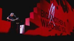 Roger Waters - Wywiad z muzykiem