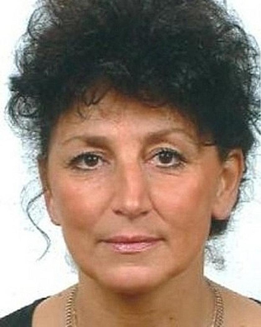 Halina Gorczyca
