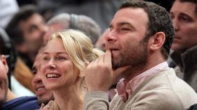 Związek Naomi Watts i Lieva Schreibera nie jest idealny