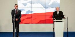 Jak afera Kuchcińskiego zaszkodziła PiS? Zobaczcie tylko ten sondaż