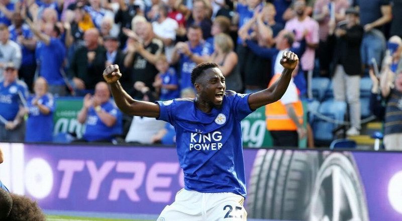 Wilfred Ndidi has been pivotal in Leicester City's thriving top 4 push