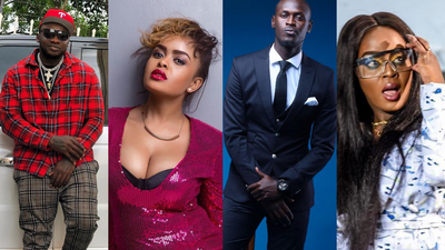 Kenyan artists: It's time to think out of the box and evolve with time
