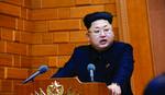 SEDNICA PARLAMENTA SEVERNE KOREJE Kim Džong Un zauzeo centralno mesto u sali