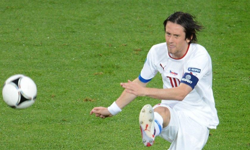 Euro 2012 mecz Rosja Czechy