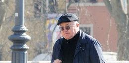 Ostatnie zdjęcia aresztowanego abp. Wesołowskiego
