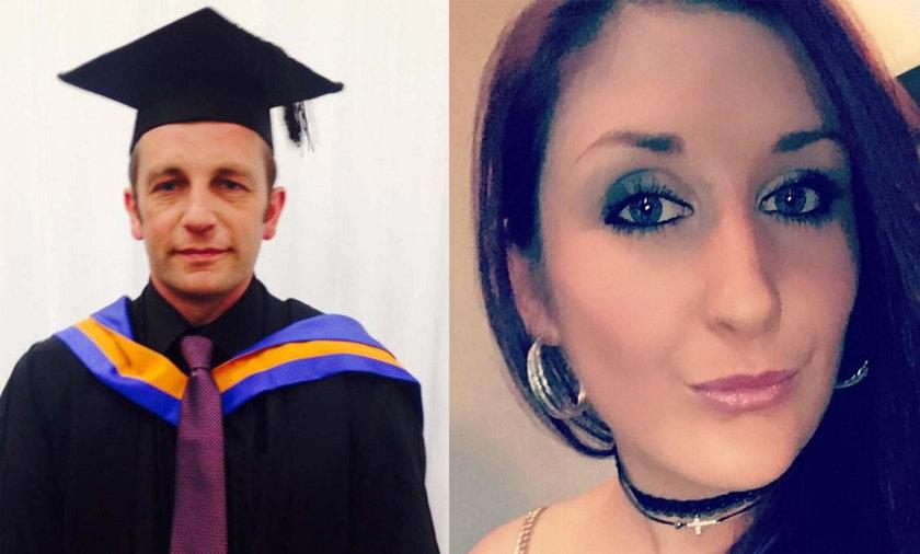 30-letnią matkę zamordował były partner jej matki