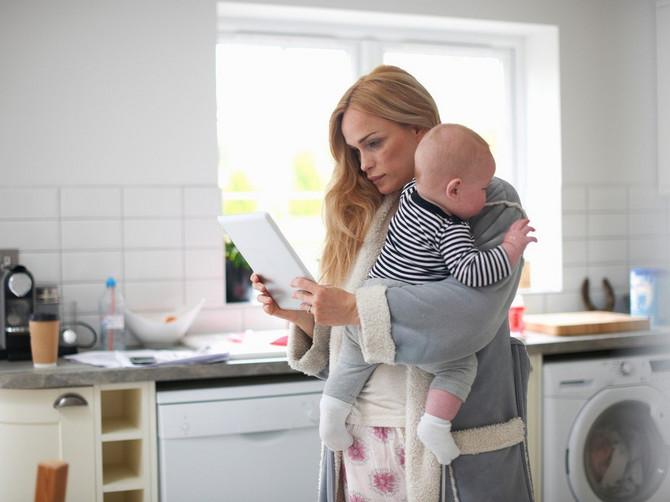 Beba će prestati da plače ISTE SEKUNDE KADA URADITE OVU STVAR: Naučno je dokazano i potpuno je jednostavno!