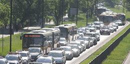 Uwaga! Taksówkarze zablokują Warszawę
