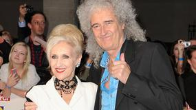 Brian May boi się, że ma raka
