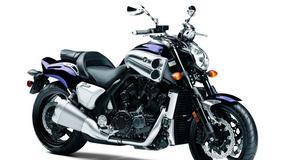 Yamaha V-Max 2013