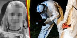 Poszukiwana 10-latka nie żyje! W lesie pod Żarowem znaleziono zwłoki Kristiny. Dziewczynka była częściowo rozebrana