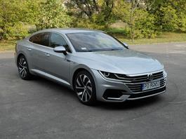 Volkswagen Arteon – wyższa forma Passata | TEST