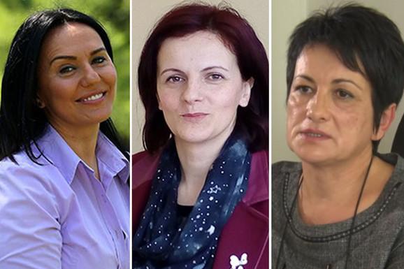 NEKE NA LISTI KANDIDATA SAMO PRO FORMA Srpska nakon izbora ima tek tri nečelnice i NIJEDNU GRADONAČELNICU