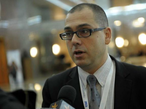 Aleksandar Radić