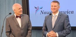 Korwin-Mikke i Wipler założą nową partię?