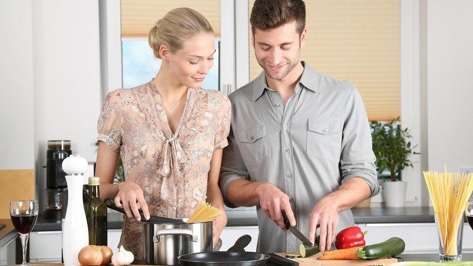 10 błędów w aranżacji kuchni