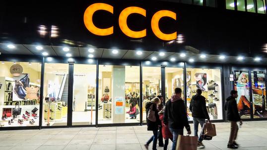 fbc54204 Biznes Grupy CCC za Odrą był nierentowny. Transakcja z HR Group ma to  zmienić