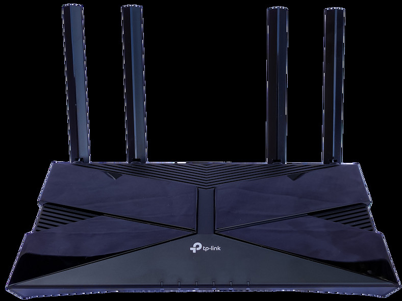 Router Wi-Fi 6 TP-Link Archer AX-10