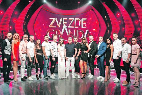 Skandal u finalu emisije Zvezde Granda: Jelena Karleuša izjavila da se LOBIRA da pobedi Džejla Ramović!