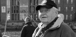 """Bohdan Sienkiewicz nie żyje. Tak prowadzącego """"Latającego Holendra"""" pożegnali przyjaciele"""