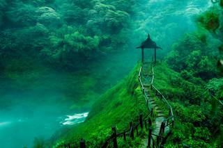 Laos, Mjanma, Tajlandia. Miejsca, które zachwycają