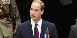 Książę William pójdzie do normalnej pracy. Będzie...