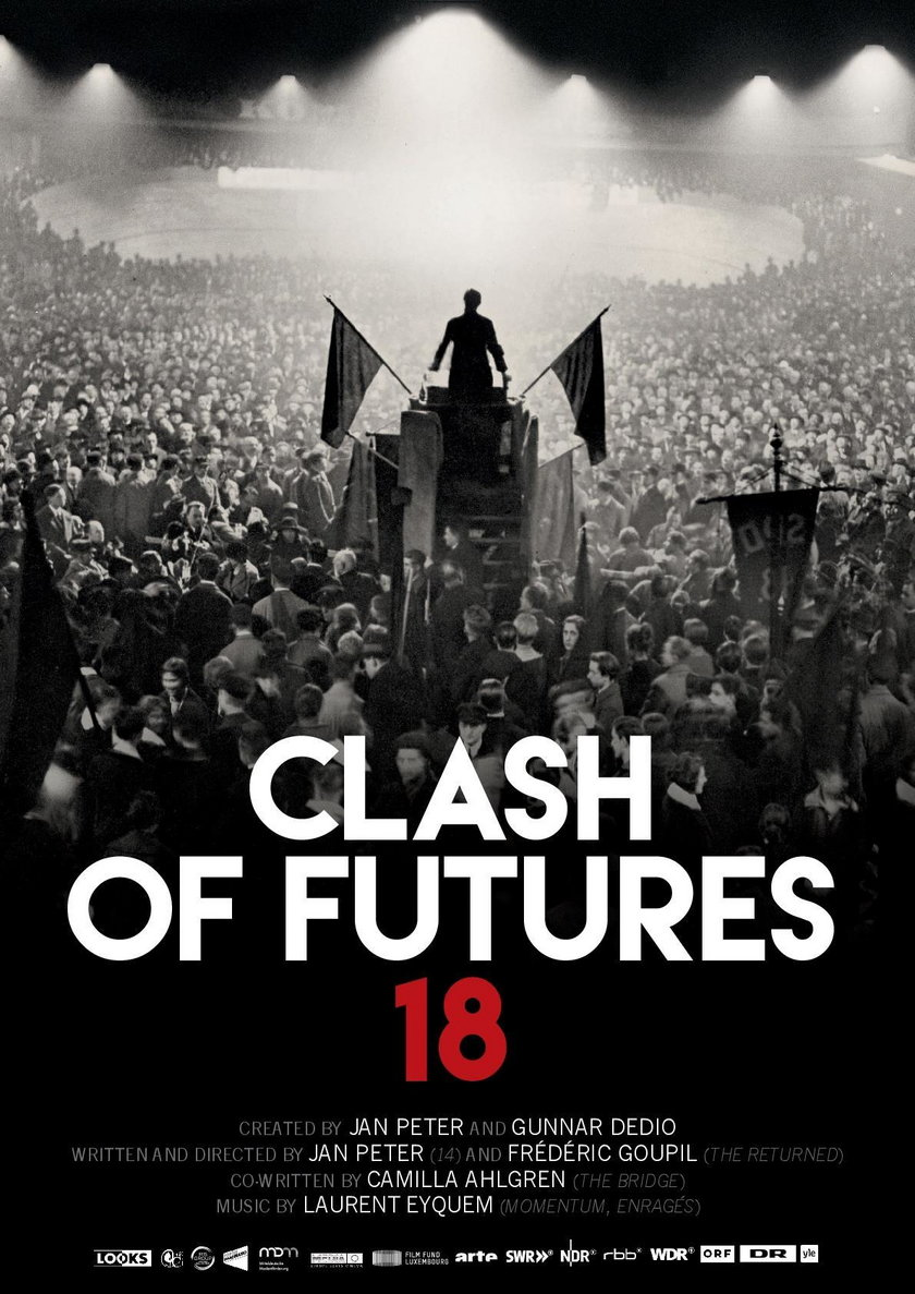 CLASH futures - 18