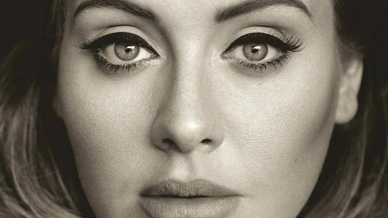 """Adele mówi wszystkim """"Hello""""!"""