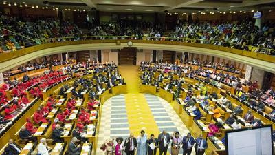 Hacker interrupts Zoom parliamentary meeting, posts pornographic content