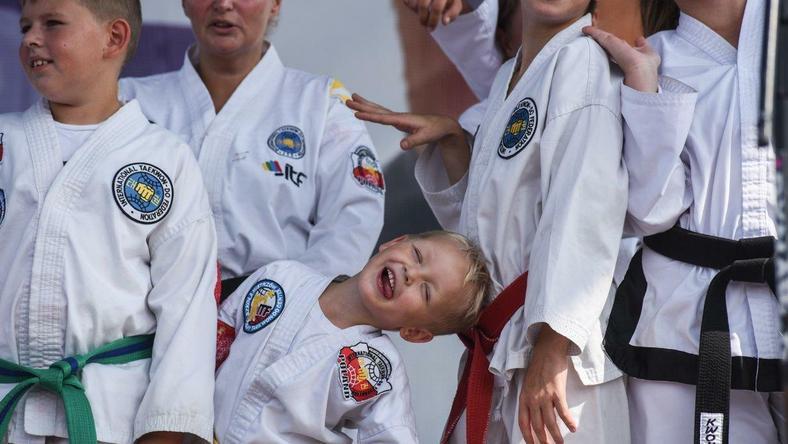 Festiwal sportu dla dzieci Wannado