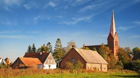 """""""Miejsca z duszą"""" - szlak urokliwych wiosek na Wysoczyźnie Elbląskiej"""