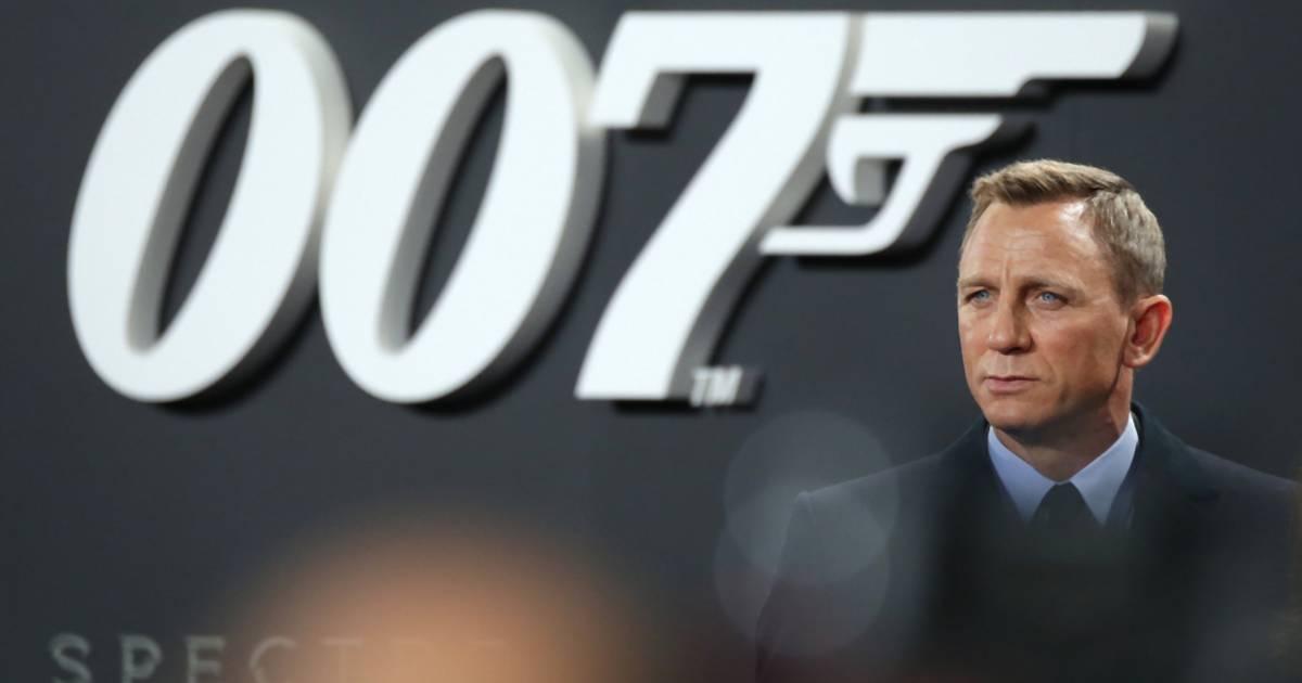 """25. """"James Bond""""-Teil: Kinostart und offizieller Name stehen fest"""