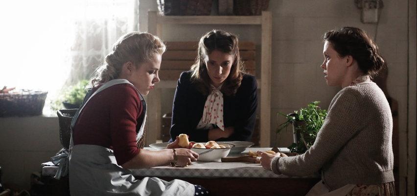 """""""Wojenne dziewczyny"""". Znamy datę emisji 4. sezonu. Co się stanie z głównymi bohaterkami?"""