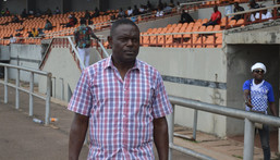 Stanley Eguma (Twitter/Rivers United)