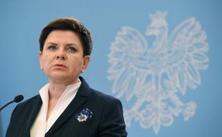 Beata Szydło: Do końca roku decyzja w sprawie jednolitego podatku