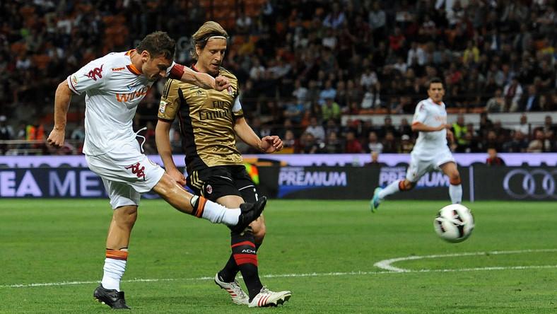 AC Milan - AS Roma 0:0