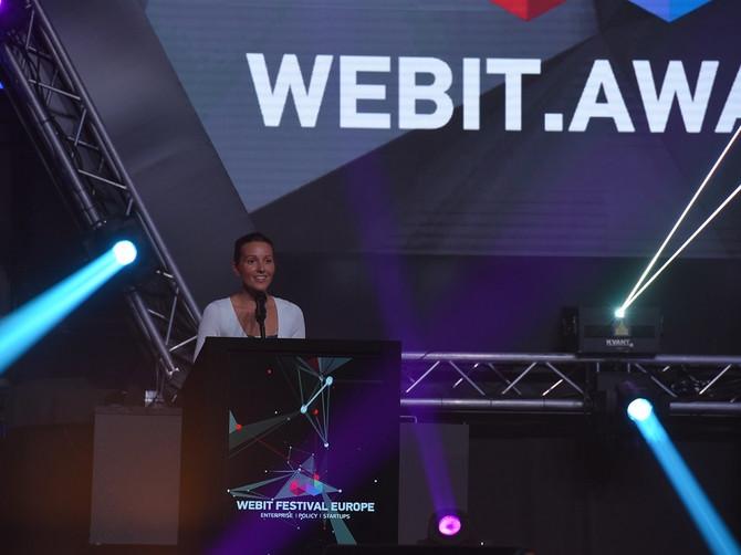 Jelena Đoković dobitnik prestižne međunarodne nagrade za inovacije u obrazovanju