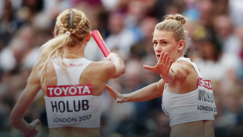 BRITAIN IAAF ATHLETICS WORLD CHAMPIONSHIPS LONDON 2017 (London 2017 IAAF World Championships)